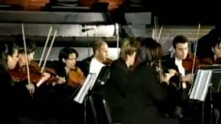 Khachaturian - Dance of the Rose Maidens