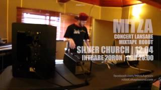 MITZA - Lansare Mixtape ROBOT (6)