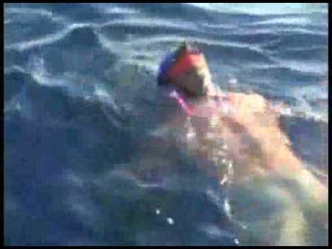 A Slow Boat to Somewhere: Puka Puka, Tuamotus, French Polynesia - Oceans 8 Film by Jon Bowermaster