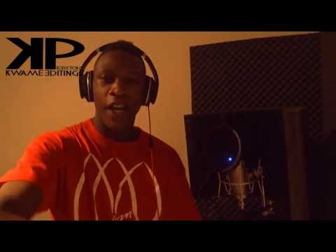 AT [SMG] - Flashin In-Studio Performence [Official Video] Shot By KwameProduction