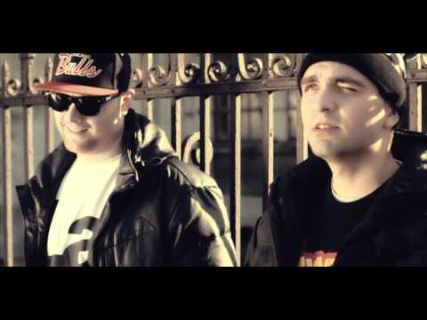 Lavoholics - Nie ma emocji nie ma rapu (official video)