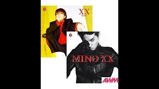 MINO(송민호) - '아낙네 (FIANCÉ)[Album XX](MP3)