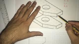 Free hand sketch q2