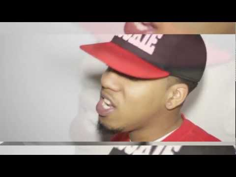 Polo Crews Freestyle - Chris Brooks