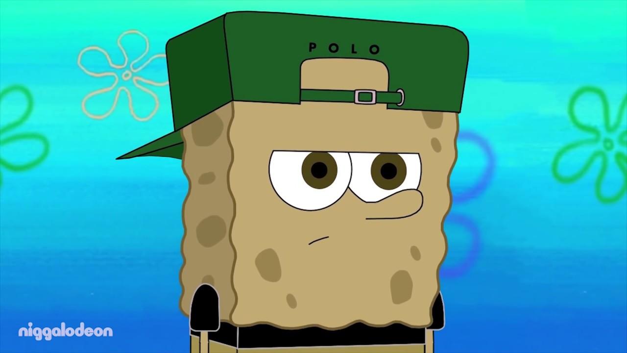 Best of Ghetto spongebob - YouTube |Ghetto Spongebob