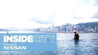 HONG KONG\TOKYO SPECIAL | INSIDE CITY 347 | ASIA TOUR 2019