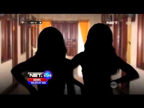 Penelusuran Prostitusi Artis - NET24