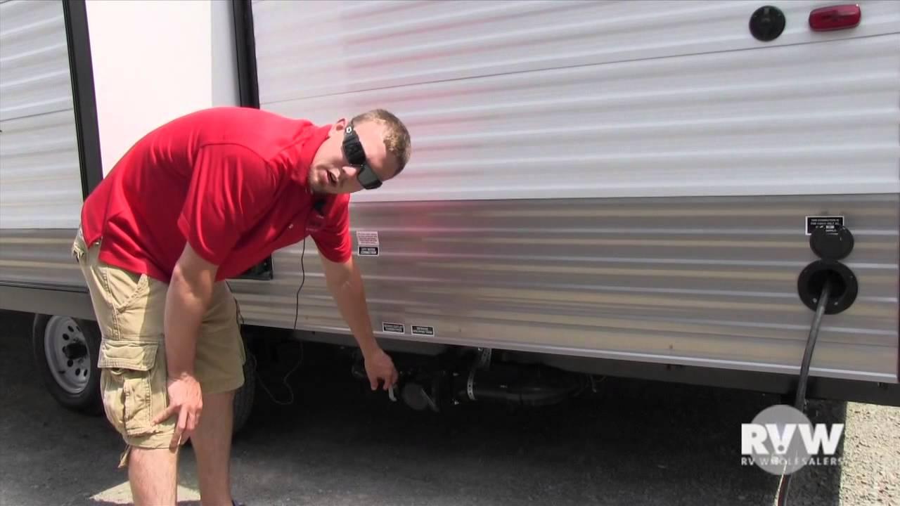 2015 Ameri Lite 259bh Travel Trailer By Gulf Stream At Rv Gulfstream Wiring Diagrams Wholesalers
