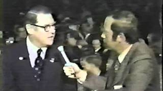 Election Night 1972 ABC News 8:00-8:30