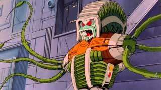 The Transformers: the Movie (1986) - Quintesson Court Scene
