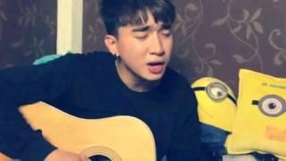 Đừng hạnh phúc em nhé - Chi Dân (guitar version)