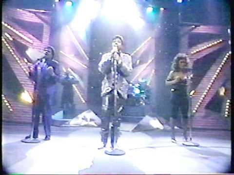 Atlantic Starr (my first love)live