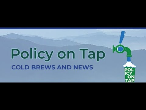 Download Policy On Tap - Spring 2020