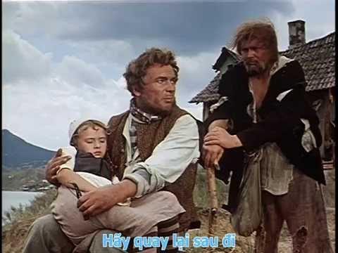 """""""Những Cánh Buồm Đỏ Thắm"""" - 1961"""