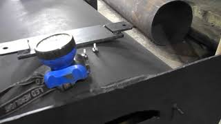 как сделать котел из трубы