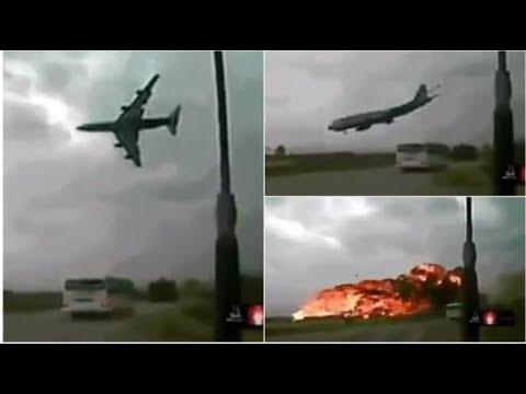 Ethiopia Airlines Flight 302 Crash - B737 MAX 8 - Crash right after takeoff