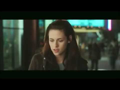 The Twilight Saga : New Moon - Extended Trailer!!! (VMA's 2009)