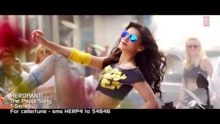 اغنية The Pappi Song | تايجر شروف | كريتي سانون|
