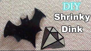 DIY Shinky Dink Keychains From Scratch!
