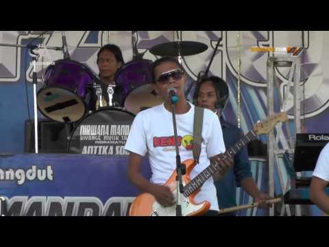 POTRET KENANGAN - BUNG LUKMAN NIRWANA MANDALA SUSY ARZETTY LIVE CIDEMPET