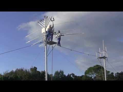 Wallenda High Wire