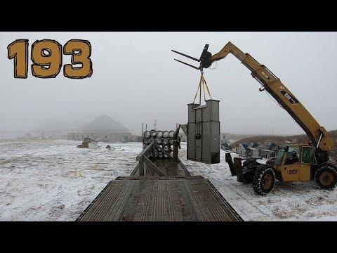 kurze Woche und langes Fazit - Truck TV Amerika #193