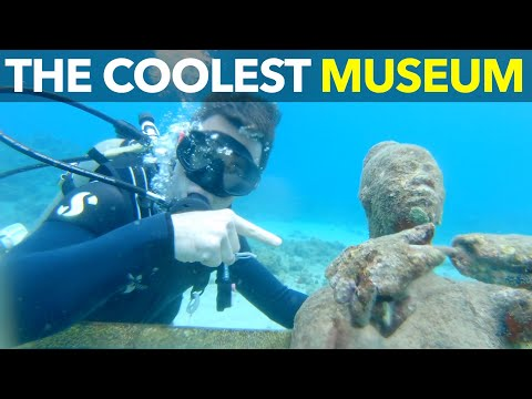 The Coolest Museum That You've Never Seen.