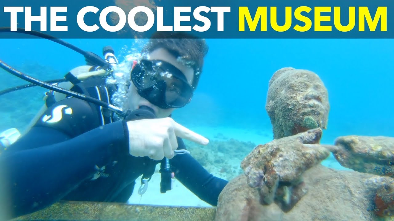 The Coolest Museum