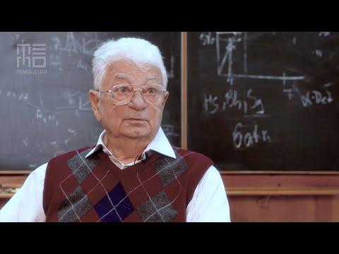 Интервью с Юрием Оганесяном, академиком РАН, научным руководителем Лаборатории ядерных реакций ОИЯИ