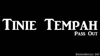 Tinie Tempah Pass Out (Instrumental)