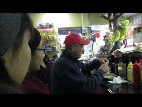 Teen immigration advocates ruin John Boehner's breakfast