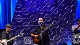 The Dave Matthews Band - Black And Blue Bird (w/Béla Fleck) - Englewood 08-29-2015