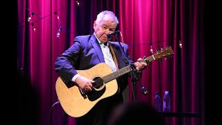 John Prine Reflects On Early Songs, Meeting Bob Dylan & More With Sturgill Simpson
