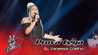 """Vanessa Coelho - """"Natural Woman"""" 