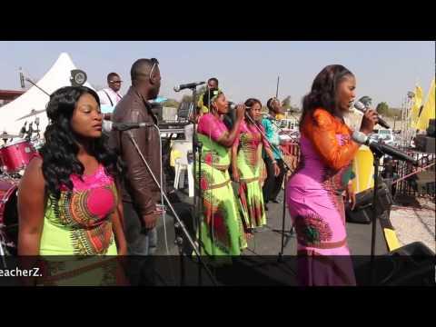 MASIYA MASIYA LIVE ON STAGE BY PEACE PREACHERZ