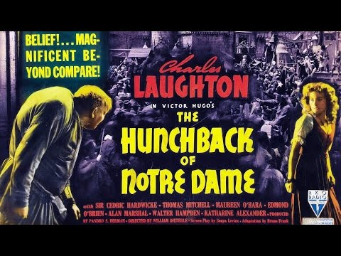 Charles Laughton - Top 30 Highest Rated Movies