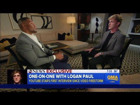 Has Logan Paul