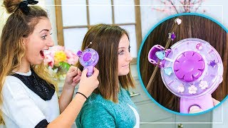 FAB or FAIL? Does the Conair Quick Gems Really Work?