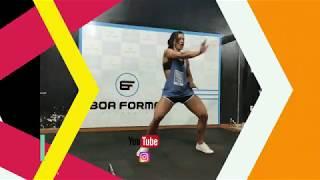 FitDance - Aula 03 - Boa Forma Academia - Rio Verde