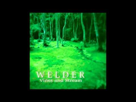 Welder - Purple And Orange