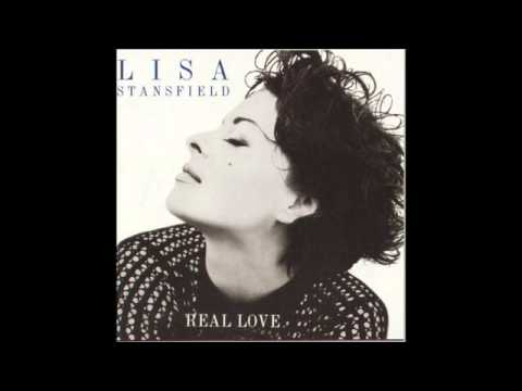 A Little More Love - Lisa Stansfield 1991