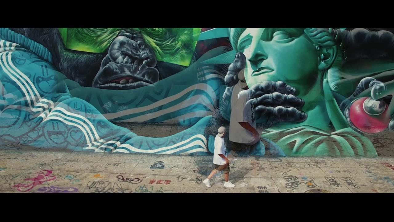 ERO JWP – Uwierz w siebie  feat. DJ Falcon1 prod. WhiteHouse