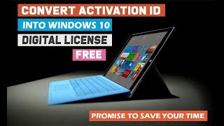 Activate Windows 10 Pro N Product Key