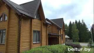 Республиканский горнолыжный центр Силичи - корпуса, Отдых в Беларуси