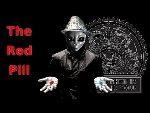 The Red Pill - Tin Foil Hat Time 54