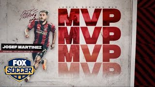 MLS MVP Announcement - LIVE! | FOX SOCCER