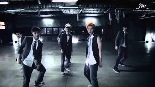 """Real Ghost Caught On Tape In Exo """"Growl"""" MV"""