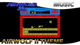 Airwolf 2 Theme Remasterisé