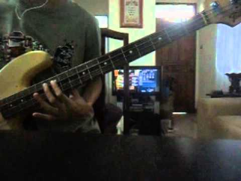 The Time Has Come by Hillsong Bass Lesson (Chords And Tabs Included ...