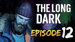 The Long Dark - ВЫГНАЛ МЕДВЕДЯ ИЗ ПЕЩЕРЫ! #12